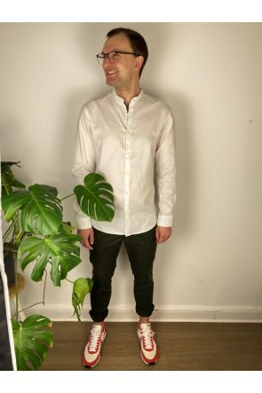 Selected Homme SLHSLIMMARK SHIRT 16075810